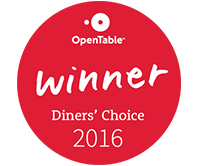 Diners Choice 2016